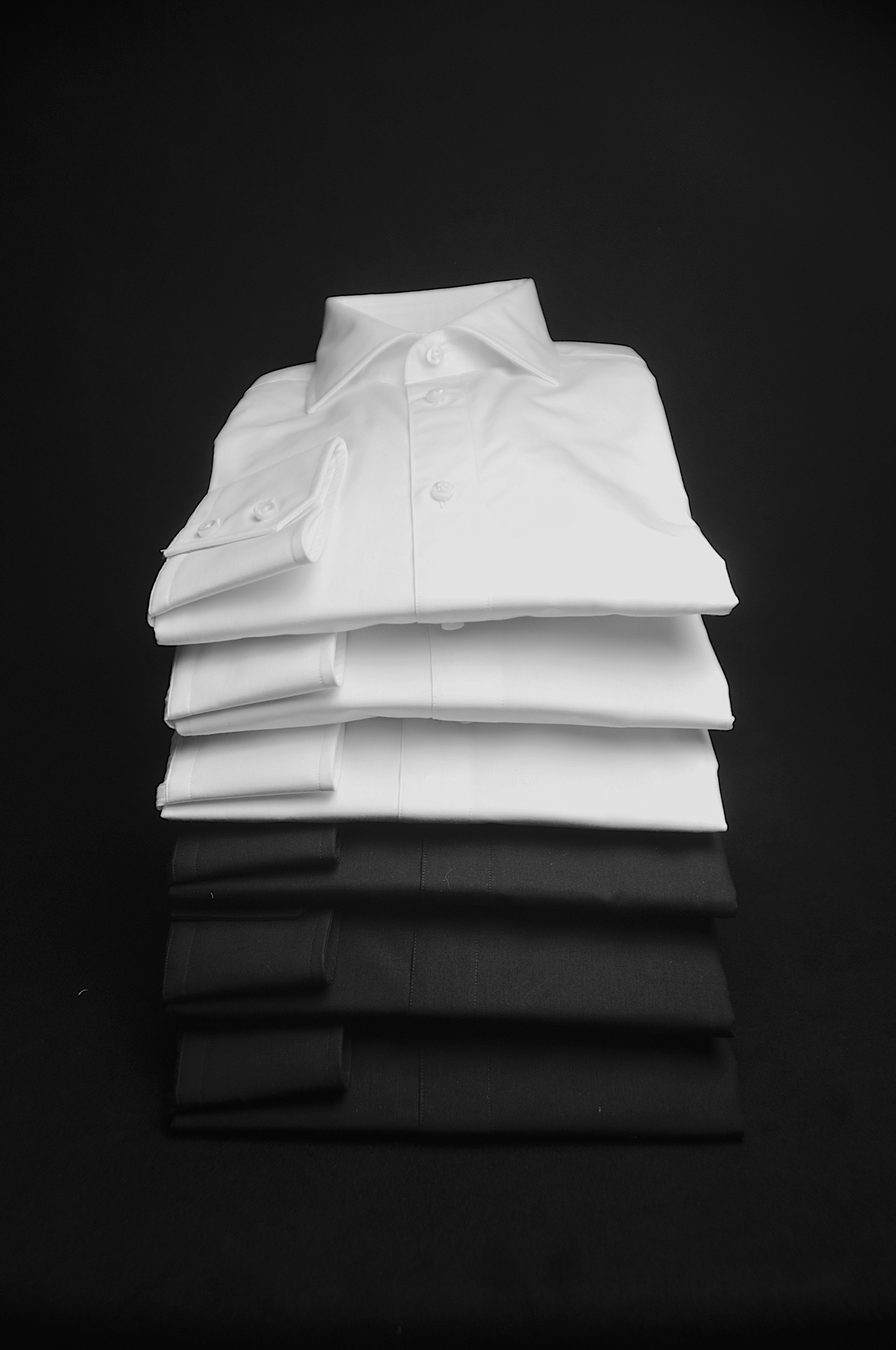Kreukvrij overhemd