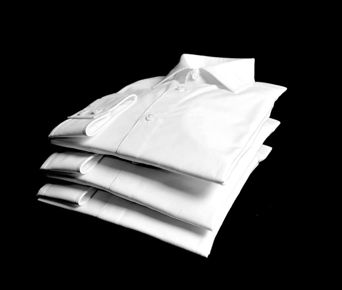 Zakelijk overhemd